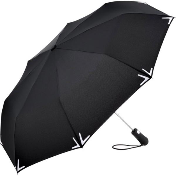 AC-Mini-Taschenschirm Safebrella® LED