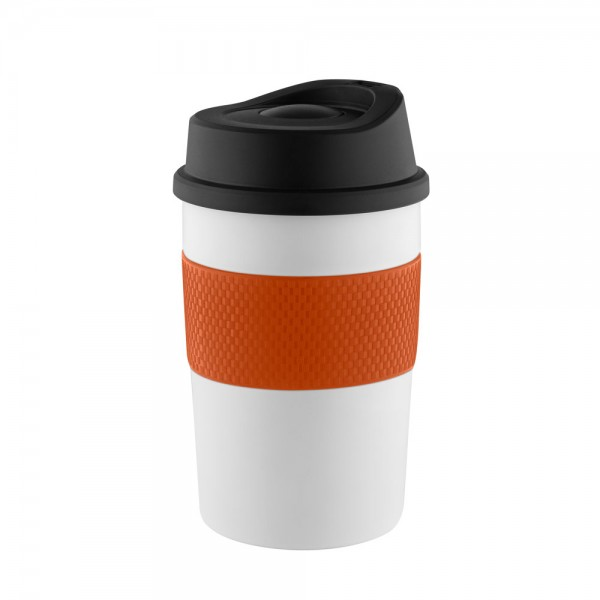 """Metmaxx® Thermobecher """"CremaCoffeeHouse"""""""