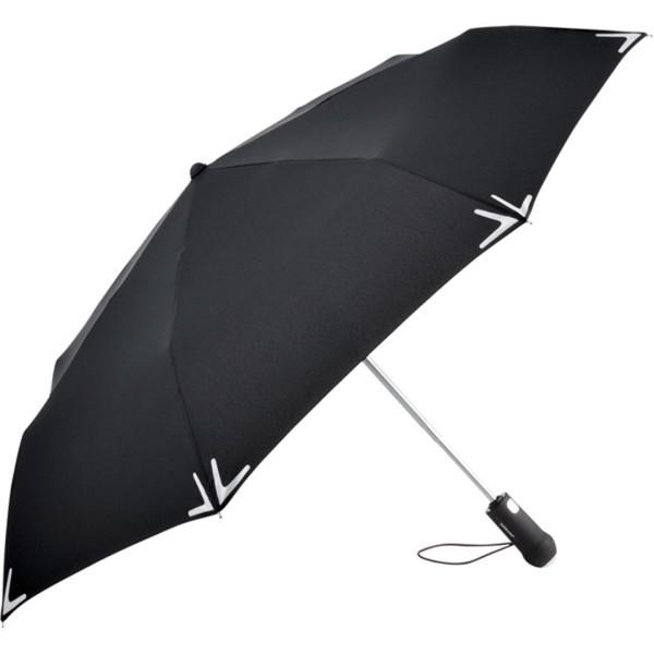 AOC-Mini-Taschenschirm Safebrella® LED