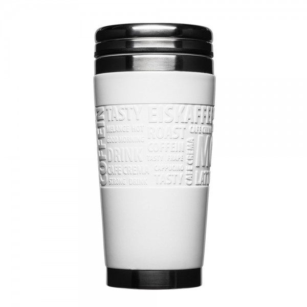 Steel Mug Thermobecher to Go Form 486